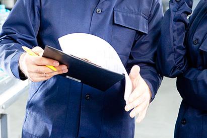 作業環境測定業務